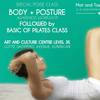 Poise Pilates and Yoga Studio