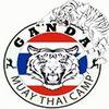 Ganda Muaythai Camp