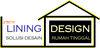 Lining desain