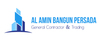 CV Al Amin Bangun Persada