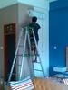 Tukang wallpaper surabaya