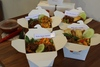 isiBox Cece - Food for your Event
