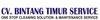 CV. BINTANG TIMUR SERVICE ( BTS )