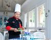Pelatihan Memasak Chef Ikitara