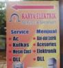 karya elektrik