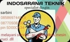INDOSARANA TEKNIK(specialist dingin)