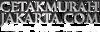Cetak Murah Jakarta