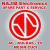 NAJIB Electronics