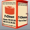 TcleanService