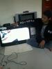 Galang TV dan MESIN CUCI service